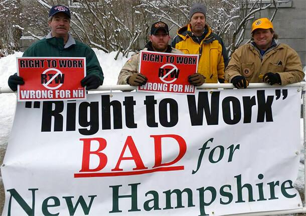 Working Families Win Big in New Hampshire