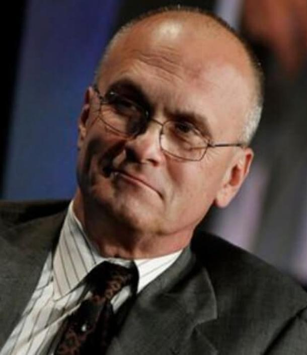 Puzder Out as Labor Secretary Nominee