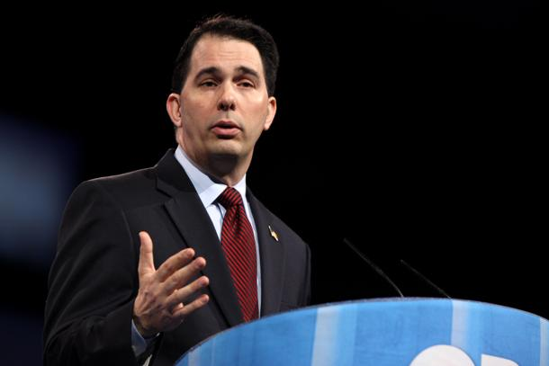 Governor Walker's War on Higher Education